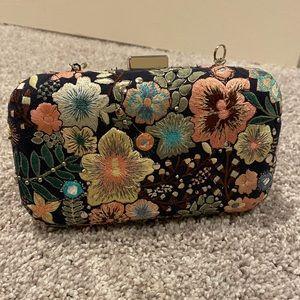Zara purse (Clutch)